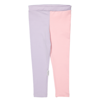 Gugguu SS18 Leggings Light Lila/Soft Rose