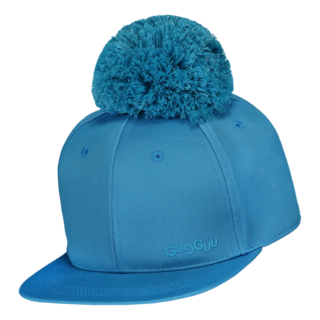 Gugguu SS20 One Tuft Cap Blue Moon