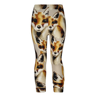 Metsola AW19 Fox Grey Leggins