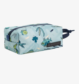 Burton SS20 Accessory Case Gone Fishin