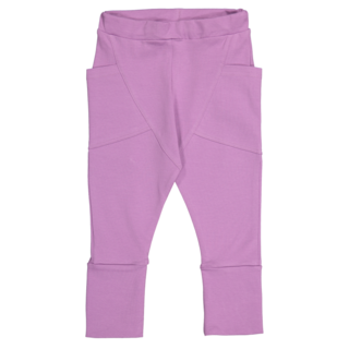 Gugguu SS18 Unisex Tricot Baggy Violet - Housut