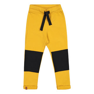 Metsola AW19 Block Pants Sweet Honey Black