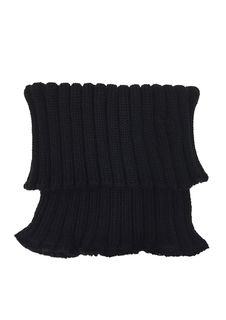 Mainio AW19 Neckwarmer Black