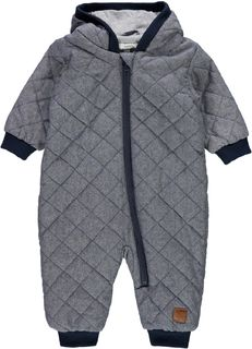 Name It NBMMalthe Quilt Suit - Dress Blues