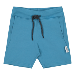 Gugguu SS20 Cube Shorts Blue Moon