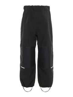 Name It Nmnalfa Pant Solid Noos Black