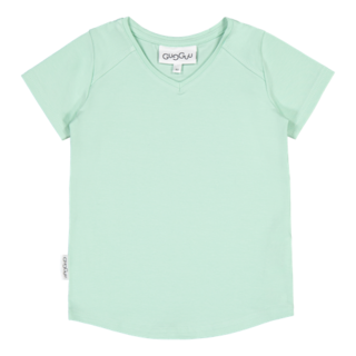 Gugguu SS20 Wision T-Shirt Peppermint