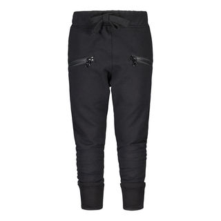 Metsola AW19 Zipper Pants Black
