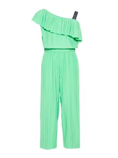 Name It Nkfhosta Ankel Sl Jumpsuit Spring Bug