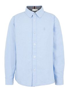 Name It NKMNEWSA LS Shirt Noos Campanula