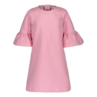Metsola SS18 Dress College Frilla Candy Pink