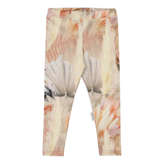 Gugguu AW19 Print Leggings Harvest Vipes