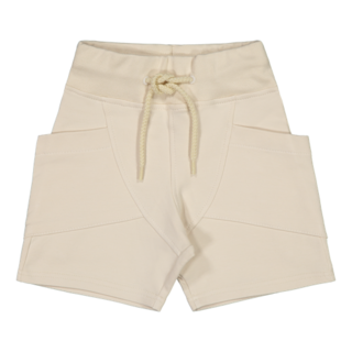 Gugguu SS20 College Shorts Latte
