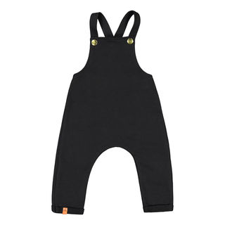 Metsola AW19 Romper Long Black