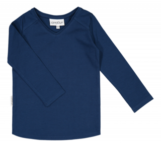 Gugguu AW18 Wision Shirt Night Blue -Paita