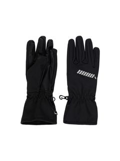 Name It Nknalfa Gloves 1Fo Black