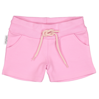 Gugguu SS18 Unisex Shorts Pink Cloud