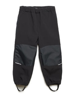 Name It Nmnalfa Pant Solid 1Fo Black