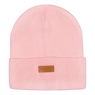 Gugguu SS20 Basic Beanie Bubble Gum