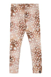 Kaiko AW19 Bambi Leggings Copper Bambi