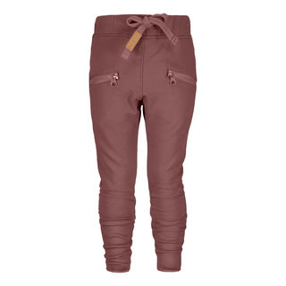 Metsola AW18 College Pants Coffee