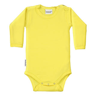 Metsola SS18 Tricot Basic Body Primrose Yellow