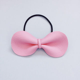 For Minis And Mommies Mice Mice Hairband Baby Pink