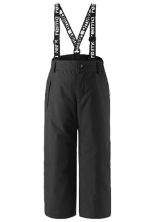 Reima AW19 Winter Pants Loikka Black