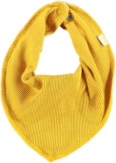 Name It Nbfjanessa Scarf Vauvahuivi Amber Gold One Size