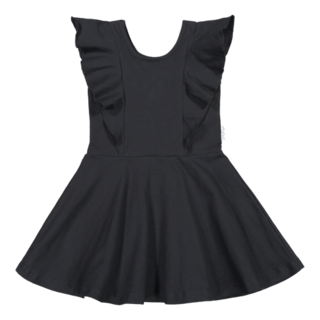 Gugguu SS20 Rizi Dress Black