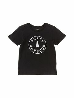 Makia Astern T-Shirt Black