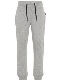 Name It Nkmsweat Pant Bru Noos Grey Melange