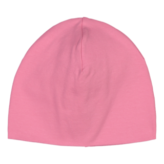 Gugguu SS19 Tricot Beanie Pink Rose