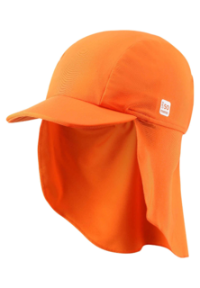Reima SS20 Turtle Hellehattu Orange