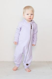 Blaa SS20 Milan College Jumpsuit Lilac