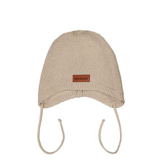 Metsola SS20 Cotton Knitted Mini Hat Bombay