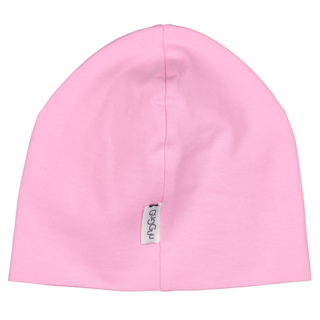 Gugguu SS18 Tricot Beanie Pink Cloud - Pipo