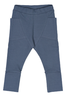 Gugguu Aw18 Unisex Pants Dust Blue