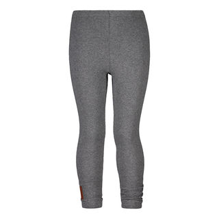 Metsola AW19 Basic Leggins Rib Granite