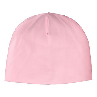 Metsola SS18 Tricot Beanie Basic Candy Pink