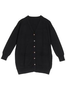 Aarrekid Woman Edith Knitted Cardigan Black