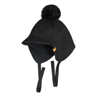Metsola Goody Peak 1 Pom Pom Black