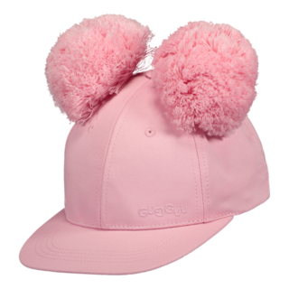 Gugguu SS20 Double Tuft Cap Bubble Gum