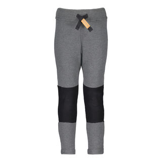 Metsola AW18 College Pants Block Light Grey Melange