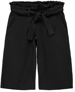 Name It Nmfsilla Culotte Pant Black
