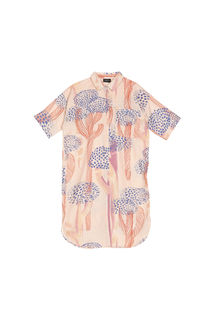 Aarre Cole Dress Heights Peach
