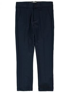 Name It Nitgregorius K Blazer Pant Lmtd 216 Dress Blues