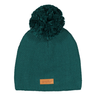 Gugguu SS19 Single Tuft Beanie Cactus