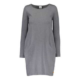 Metsola AW18 New Tricot Balloon Tunic Grey Melange