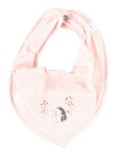 Name It Nbfyvettekaia Scarf Bib Vauvahuivi Peachskin